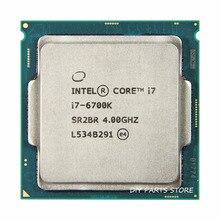 Intel core Quad-core I7 6700 К I7-6700K I7 LGA 1151 4.40 ГГц 6 М Уровень 8 М ОПЕРАТИВНОЙ ПАМЯТИ DDR3L-1333, DDR3L-1600 DDR4 GPU HD530