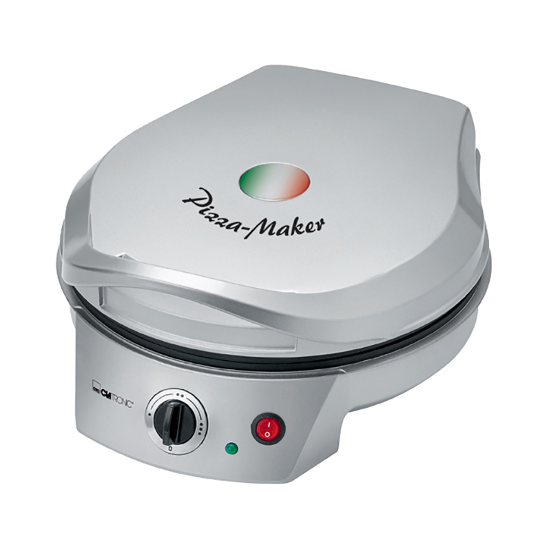 Pizza Maker CLATRONIC PM 3622 capricchio pizza