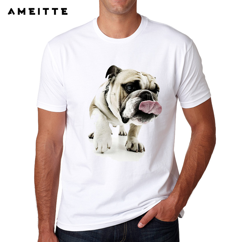 6248a44713 Detail Feedback Questions about 2018 Funny Naughty English Bulldog T ...