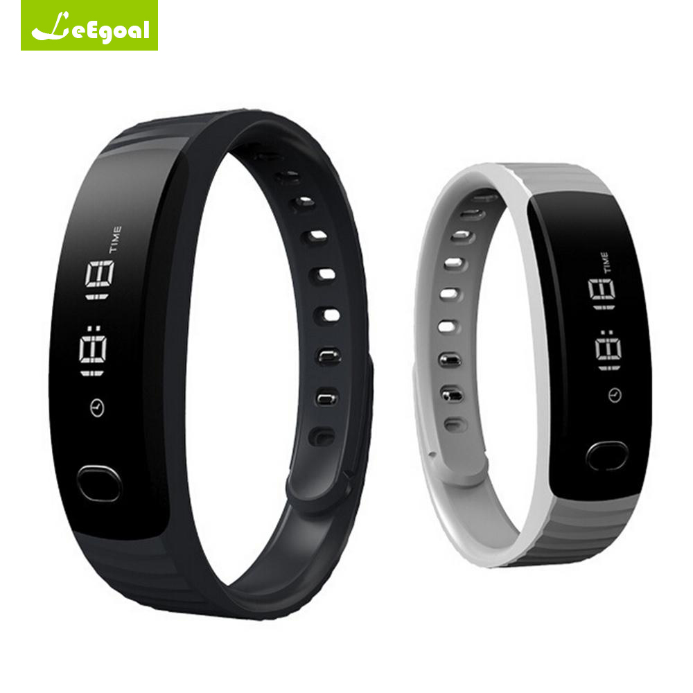 Bluetooth 4 0 H8 Smart Band Call Remind Smart Wristband Fitness Tracker Pedometer Bracelet For Android