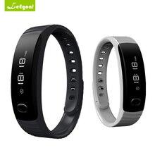 Bluetooth 4.0 H8 Smart Band вызова напомнить умный Браслет фитнес-трекер Шагомер Браслет для Android IOS Телефон фитнес-часы