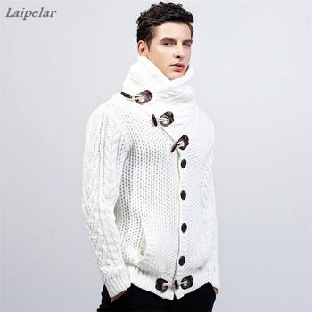 Winter Mens Sweaters And Sweaters Men Turtleneck Brand Knitted Jumper Pullovers Turtleneck Men Sweater Outerwear Laipelar turtleneck husky turtleneck