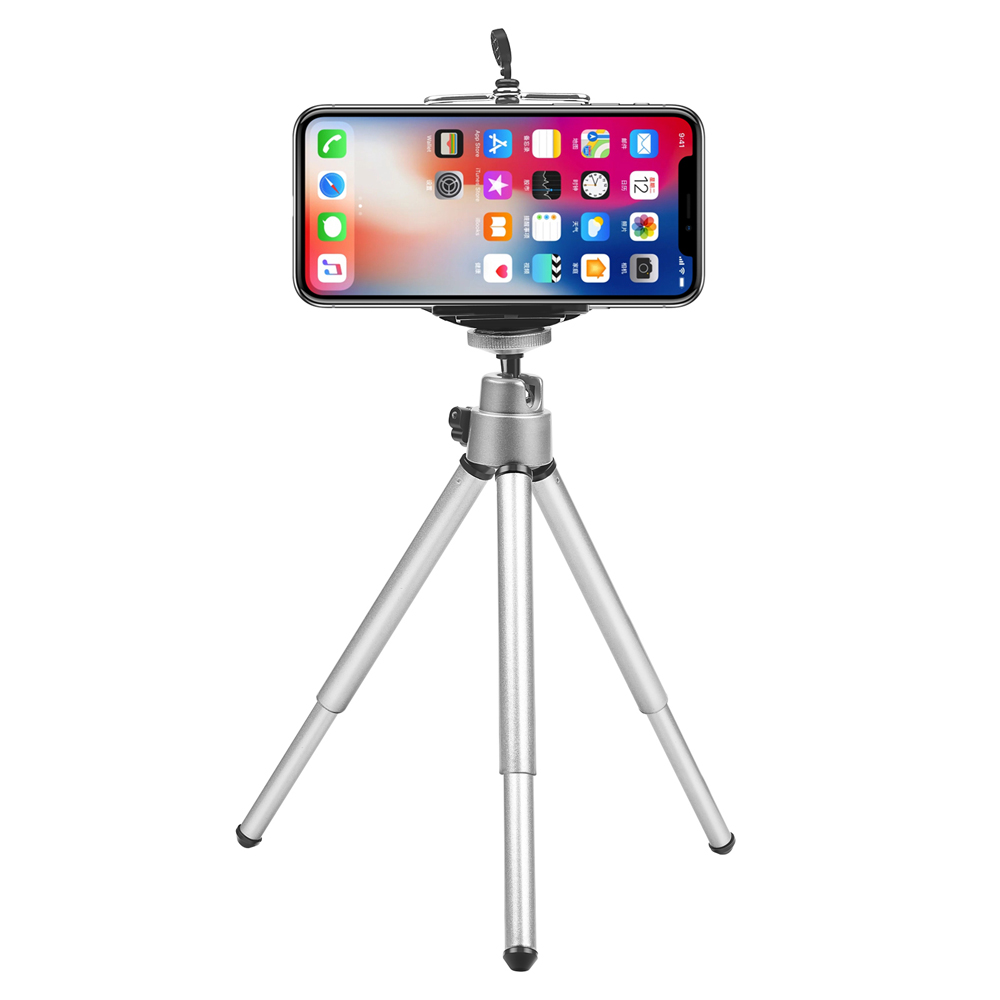 Iphone X 6s üçün SHOOT Mini çevik üçlü - Kamera və foto - Fotoqrafiya 2