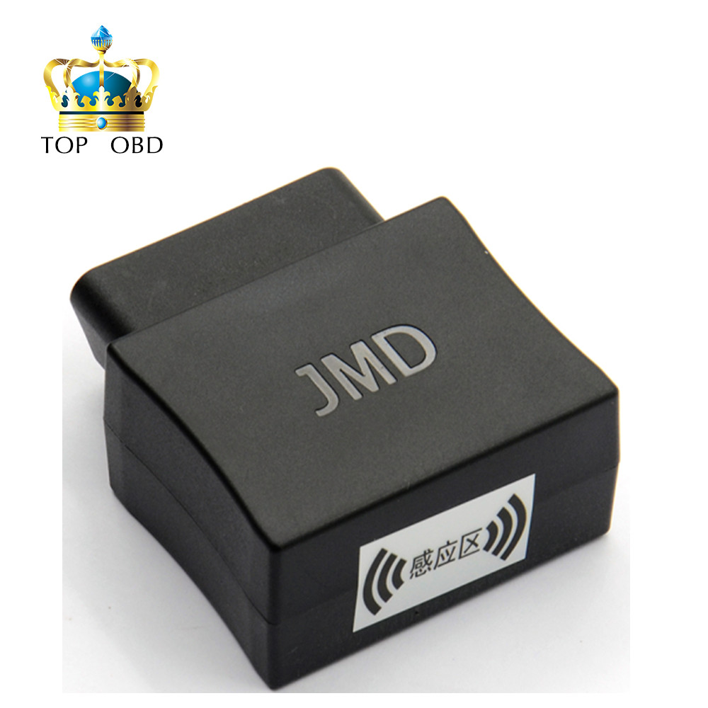 Newest Version V8.1 JMD Assistant Handy baby OBD Adapter to read out data from ID48 cars with free shipping