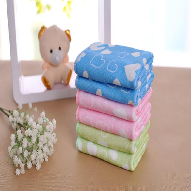 Microfiber Hand Towel for Children