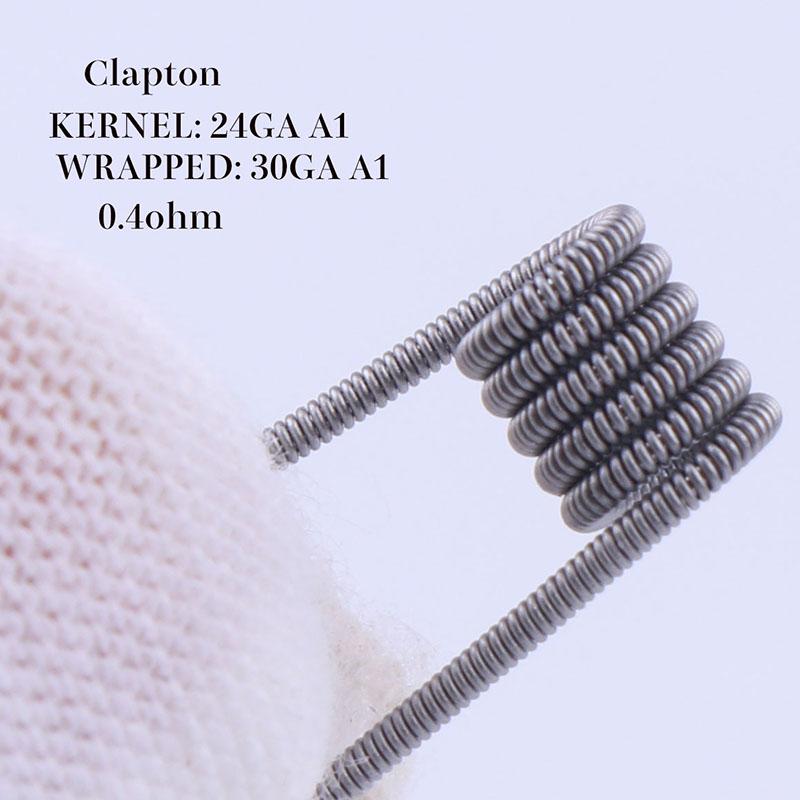 Clapton 0.4