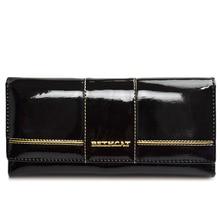 New Fashion Genuine Leather Women Wallet