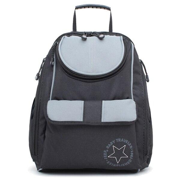 Fashion Baby Diaper Bag Backpack Multifunctional Changing Bag