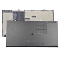 Genuine New Laptop Case For HP EliteBook 8760W 8770W Bottom Door Cover 699467 001 6070B0484003 Laptop Bottom Cover
