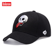 цены Fashion New Arrival Snapback Hat Bone Snap Back gorras Men Hip Hop Cap Sport Baseball Cap Fashion Skull Flat-brimmed Hat