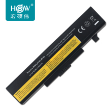 HSW Battery For Lenovo E430 E530 E431 E531 E440 m490 E49 B490 E435 laptop computer battery