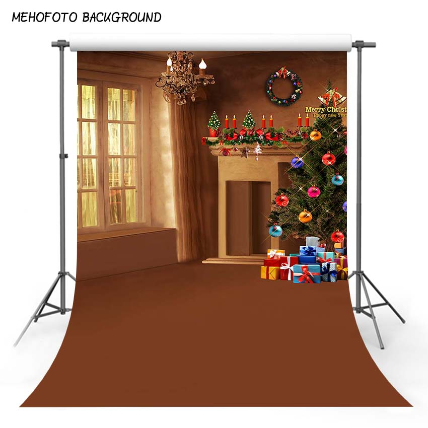 8x12ft Thin vinyl photography Christmas backgrounds Computer Printed children Photography backdrops for Photo studio ST-138 5x10ft thin vinyl photography christmas background computer printed children photography backdrops for photo studio l 876