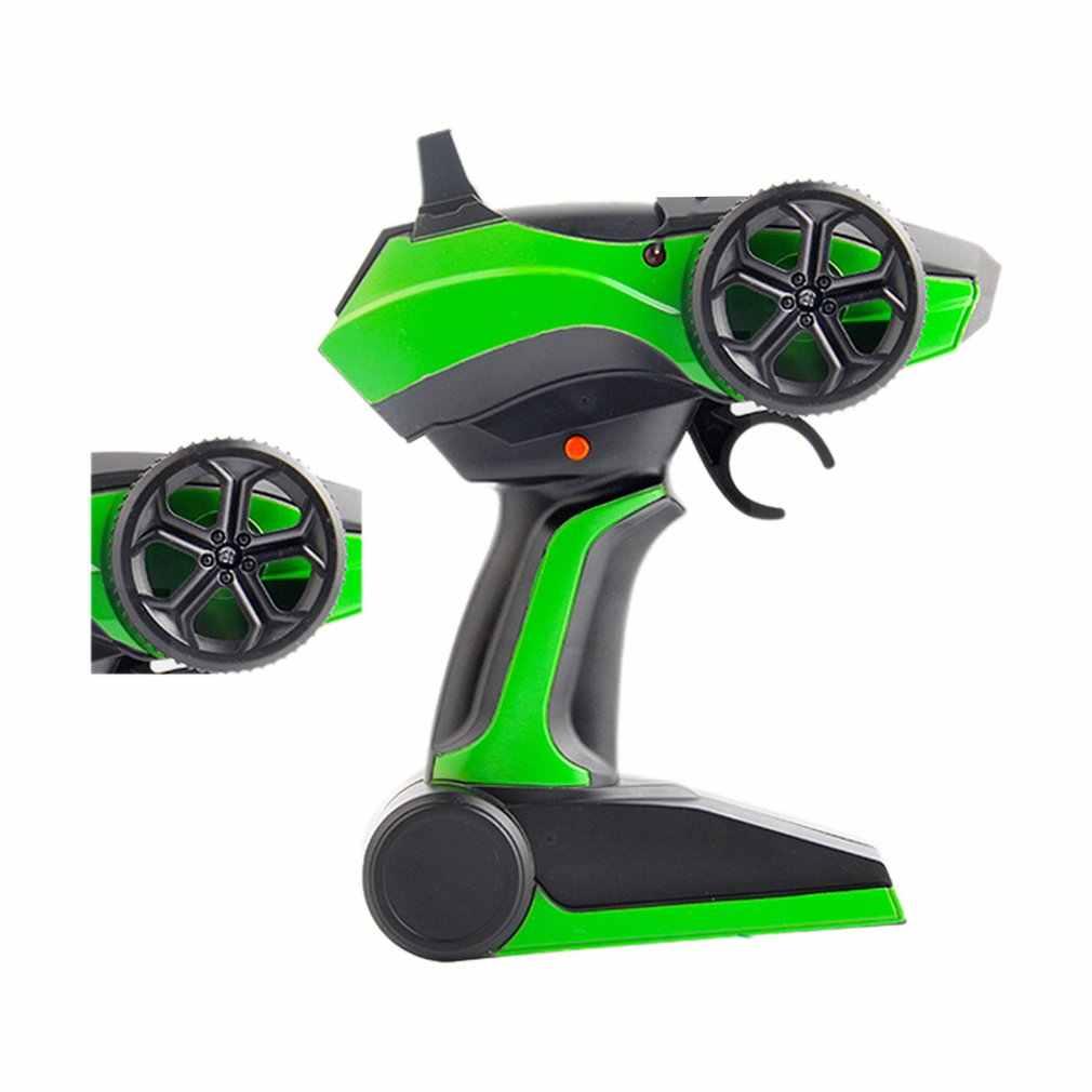 Büyük 2.4G 1:18 yüksek hızlı RC yarış arabası oyuncak araç Buggy uzaktan kumandalı kamyon dört tekerlekli tırmanıcı kir bisiklet araba çocuklar için