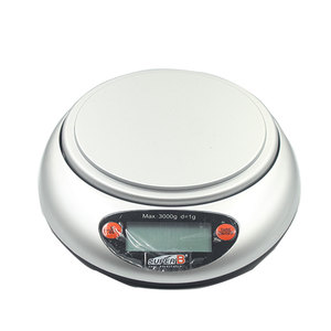 Tabletop digital scale TB-DS20