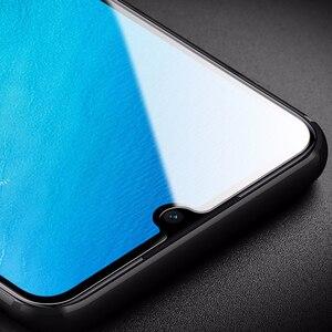 Image 4 - Protector de pantalla para Lenovo Z6 Pro, película de vidrio templado, cubierta completa 2.5D, Mofi Original Premium, lenovo z6 pro
