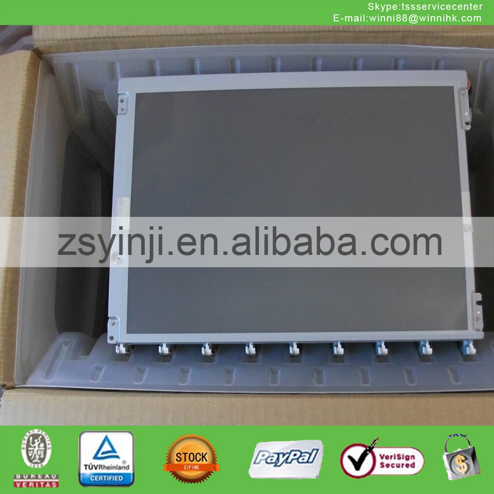 12 1 inch LCD panel LQ121S1DG41
