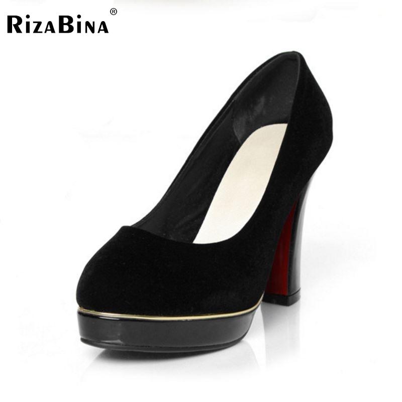 ФОТО free shipping high heel shoes women sexy dress footwear fashion pumps P10934 EUR size 32-43