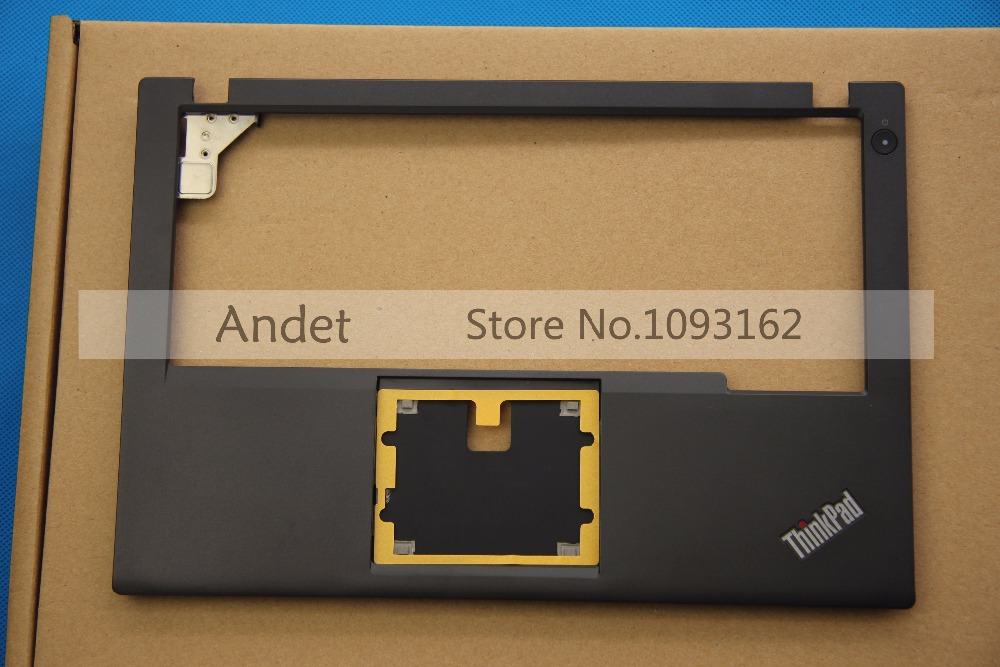 New Original Lenovo ThinkPad X240 X240i X250 X250I Palmrest Upper Cover Keyboard Bezel Case 04X5181 AP0SX000C00 00HT391