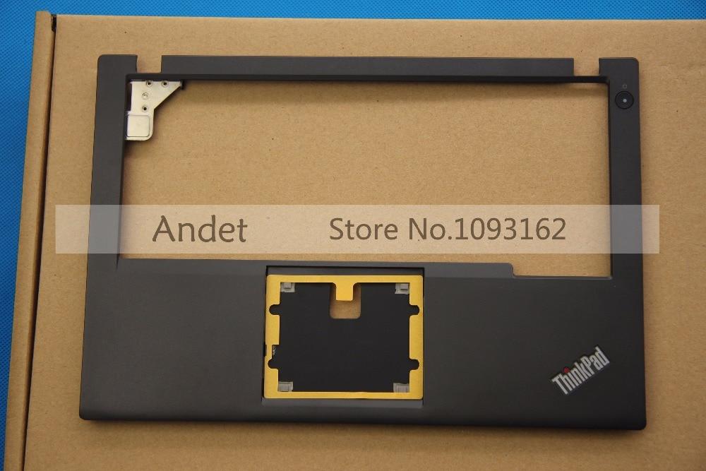 New Original pour Lenovo ThinkPad X240 X240i X250 X250I Repose-poignets coque supérieure Clavier Lunette Cas 04X5181 AP0SX000C00 00HT391