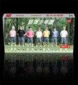 121 bts альбом 1 плакат 30 Открытки 30 Небольшой 60 Наклейки KPOP ГОРЯЧАЯ Bts Bangtan Мальчики Любовное настроение Pt.2 Открытка ФОТО карты K-pop