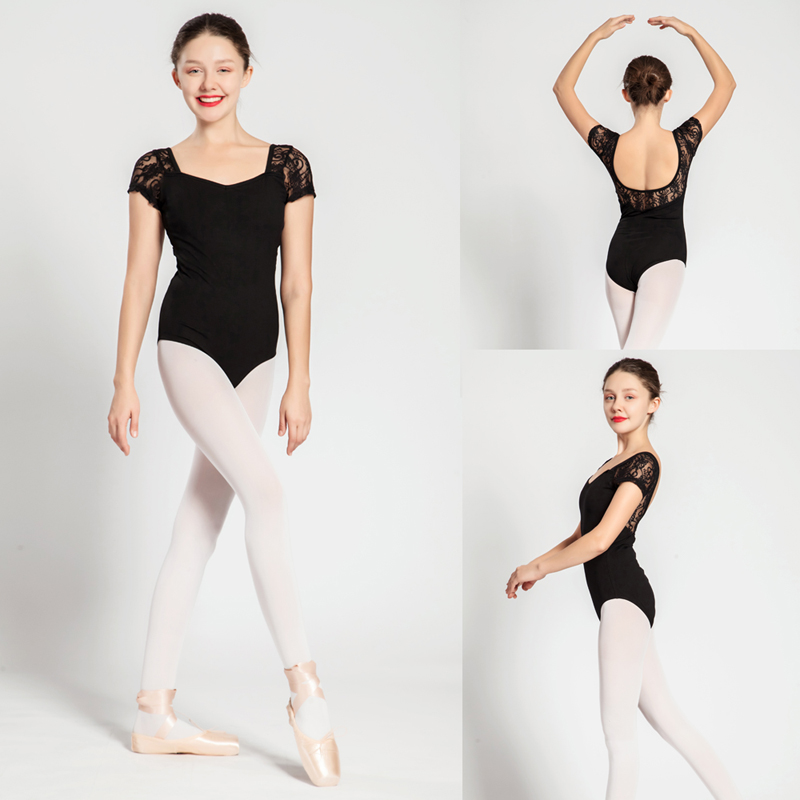 font-b-ballet-b-font-leotards-adult-2018-new-high-quality-comfortable-practice-dance-costume-gymnastics-short-sleeve-lace-leotard-font-b-ballet-b-font