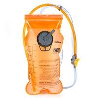 H0204 무료 배송 야외 스포츠 및 레저 승마 이중 물 저장 가방 공급 2250 ml