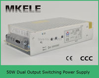 Good D 50A 5V 12V Power Supply 5v 12v