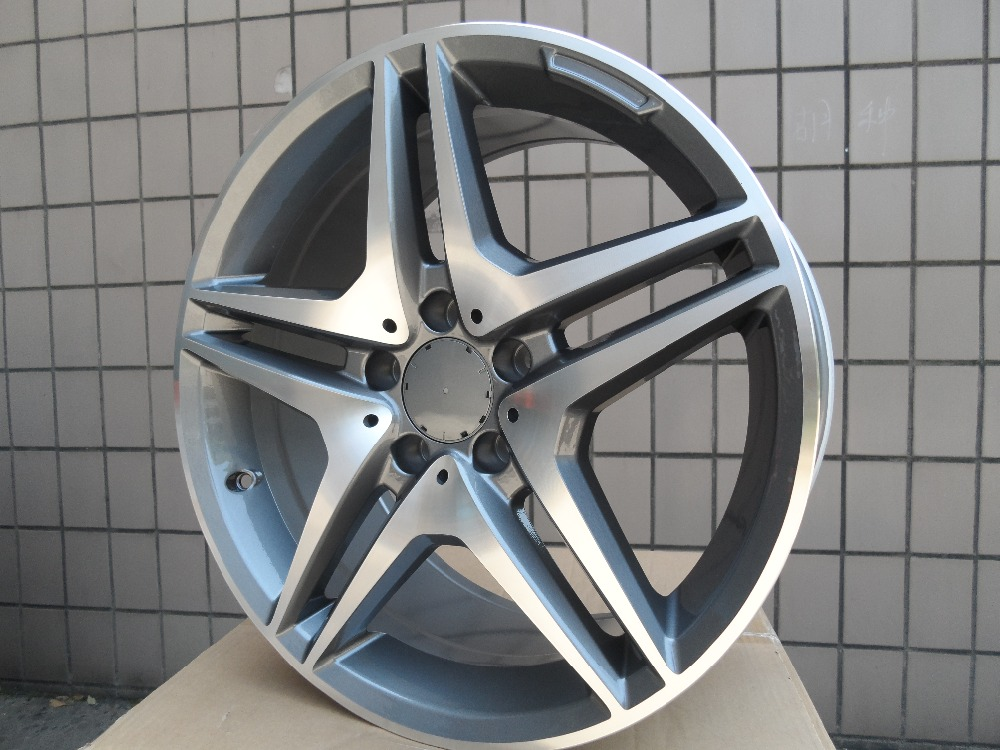 NEW 18inch ET 35 OEM alloy wheel rims W828 in high quality