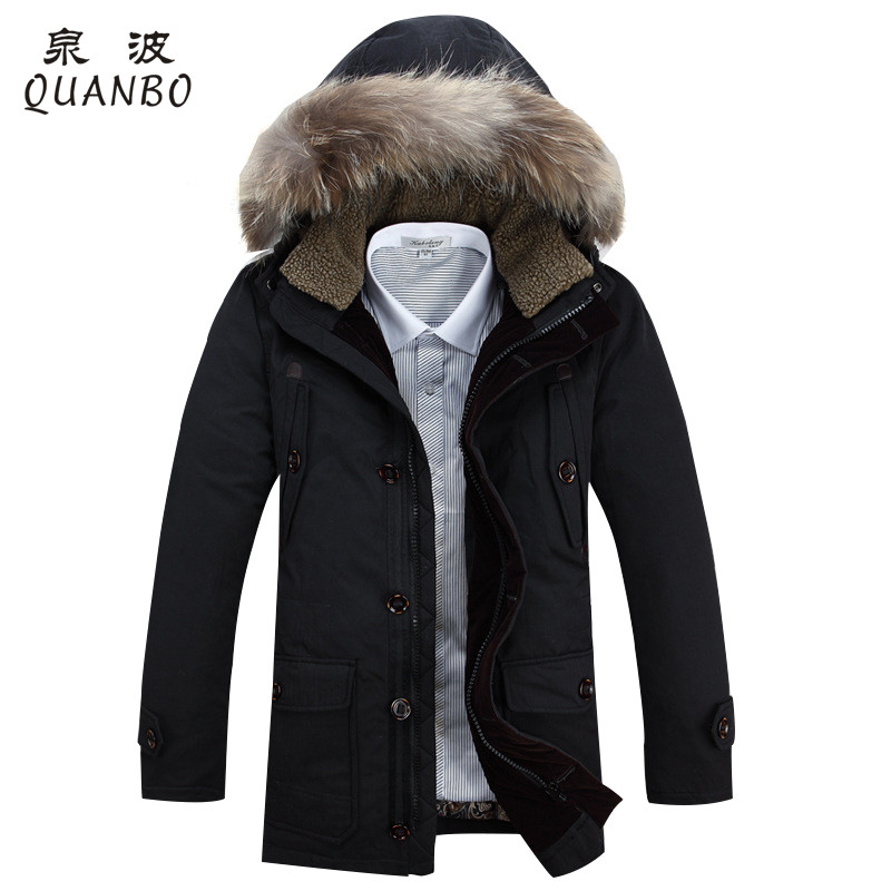 Mens Winter Jackets For Sale