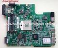 Para toshiba satellite l700 l740 l745 da0te5mb6f0 a000093070 laptop motherboard integrado 60 dias de garantia