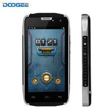 DOOGEE TITANS2 DG700 Étanche Antichoc 8 GB ROM + 1 GB RAM 3G 4.5 «Android 4.4 Smartphone MTK6582 Quad Core Dual SIM