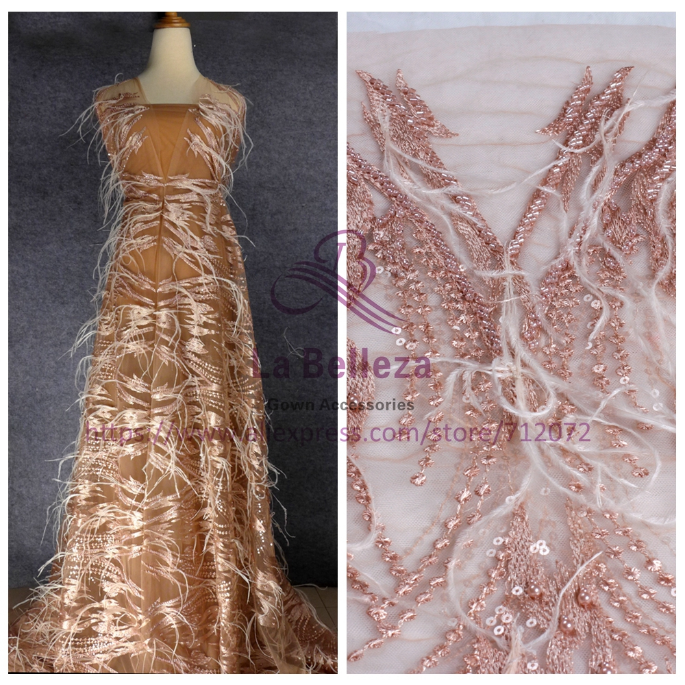 Restock Nude pink/beige fashion style Paris weekend show handmade - Arts, Crafts and Sewing - Photo 1