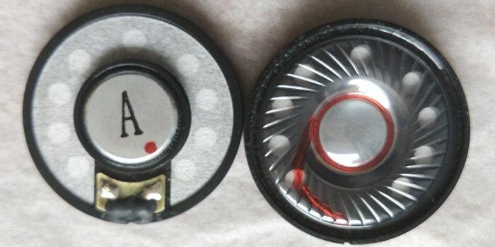50mm driver 50mm speaker unit  original Headphone Accessories for V-moda