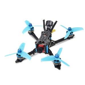 Image 2 - Velivoli di telecomando HGLRC Freccia 3 6 S FPV Da Corsa Drone Hobby RC Quadcopter PNP/BNF Versione (Opzionale) a612