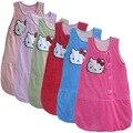 1 ШТ. детские спальный мешок и зимой толстые хлопка kick Одеяло Ребенка жилет хорошее качество