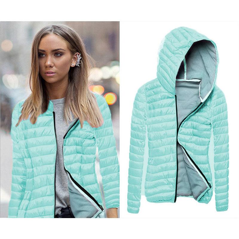 Plus size Autumn Bomber Women Jacket 2018 Fashion Ladies Zipper Outwear Female Clothing Black Women Hooded Jacket AJT599