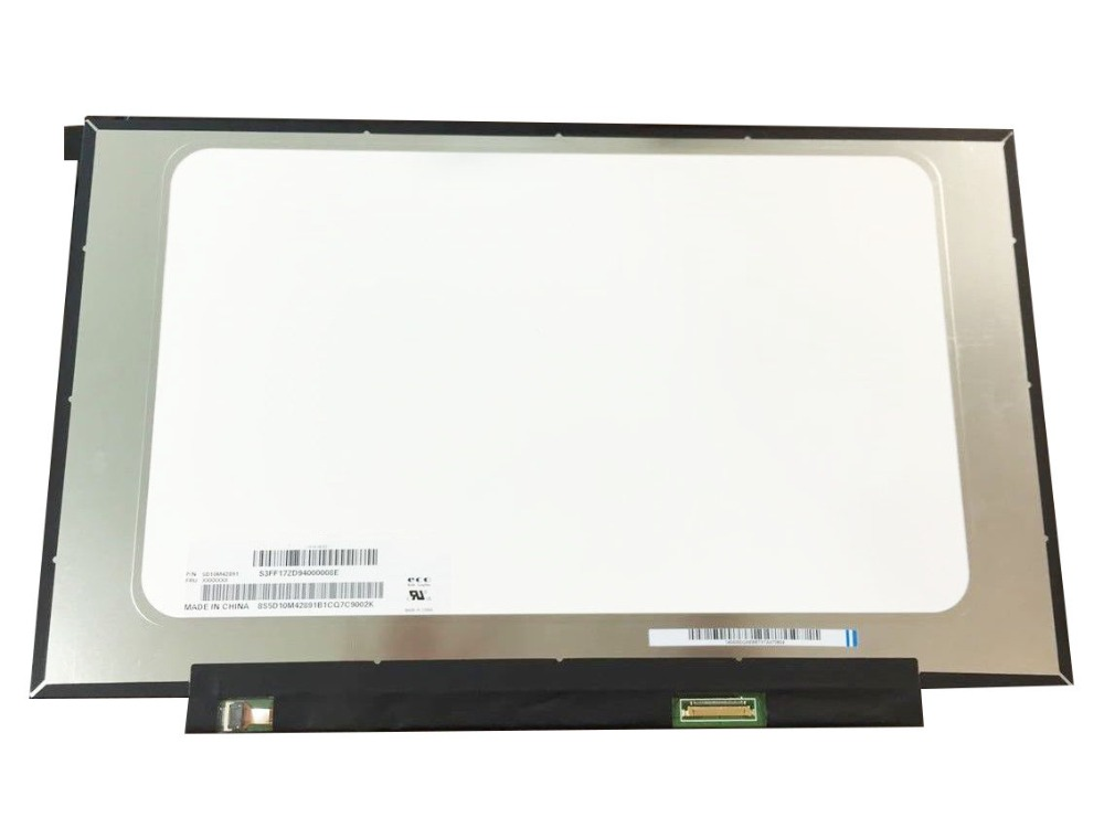 M140NWF5 R2 1 2 Display for LENOVO fru 5D10Q11724 LCD Screen LED Matrix 14 0 INCH