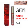 Eyelash enhancer product Original GEB eyelash growth treatment 3ml eyelash growth liquid Upgrade FEG