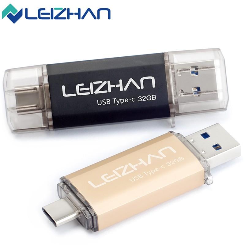 USB Flash Drive USB 3.0 Type-C 3.1 Pendrive8