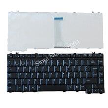 Для TOSHIBA Satellite A200 A205 A210 A215 A300 M200 M205 M300 M305 L300 L305 серии SP/испания клавиатуры ноутбука