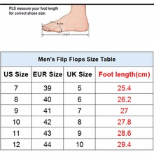 FORUDESIGNS Cool Punk Skull Zombie Design Men's Flip Flops Fashion Summer Beach Water Rubber Slippers Male Flats Sandals Shoes