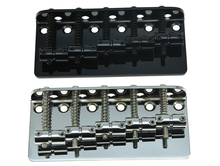 5 String Electric J Bass or P Bass Bridge for Jazz or Precision Bass Guitar 2 Colors