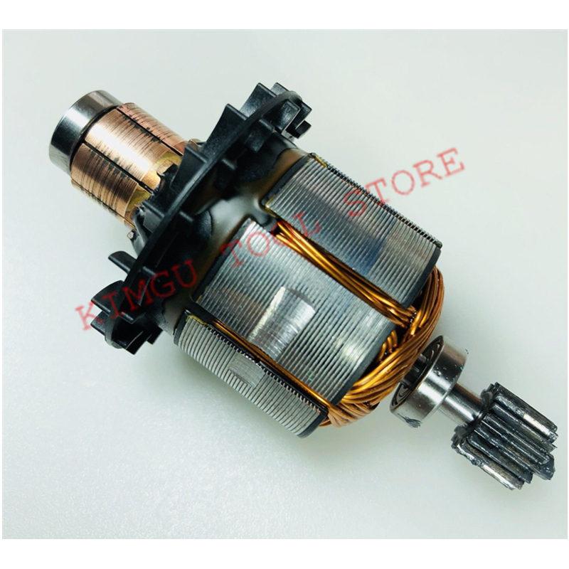 ARMATURE 18V Rotor N372159  For Dewalt DCD985 DCD985N DCD985M2ARMATURE 18V Rotor N372159  For Dewalt DCD985 DCD985N DCD985M2