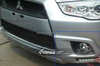 Free shipping top quality LED DRL led daytime running light for Mitsubishi ASX 2011 2012