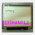 "Brand new B133HAN03.2 Laptop lcd led screen 13.3"" LED Display IPS LED panel"