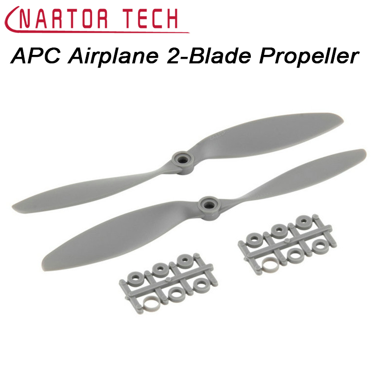 APC 2-Blade Propeller For Multi-Copter 8038 1147 10x4.7