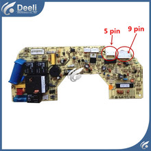 100 tested for air conditioning motherboard board computer board PCB TL32GGFT9189 KZ HB YL circuit board