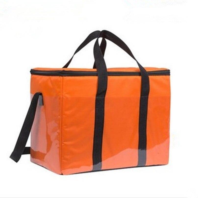 Suitcase 20-30l pleasedial bag stack take-incubator ice pack cooler bag cooler bag insulation bags thickening shoulder handbag