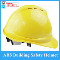 Deltaplus Head Protection Safety Helmet ABS Construction Safety Cap Ventilate Hard Hat Caps Cooling Cool Fan