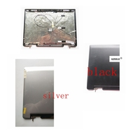 GZEELE Laptop Top LCD Back Cover For For ASUS A8 A8J A8H A8F A8S Z99 Z99F